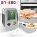 Pojemnik na lunch - Game Boy