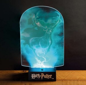 Lampka Harry Potter Patronus
