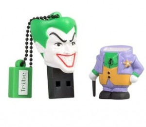 Pendrive 16 GB DC Comics - The Joker