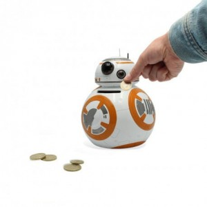Skarbonka BB8 Wars