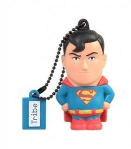 Pendrive 16 GB DC Comics – Superman