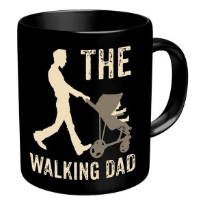 Kubek The Walking Dad