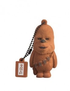 Pendrive 16 GB Star Wars – Chewbacca
