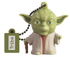 Pendrive 16 GB Star Wars – Yoda The Wise