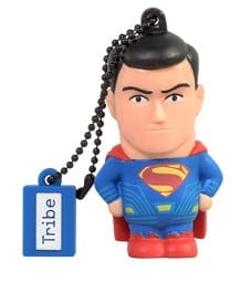 TRIBE DC Movie Pendrive 16 GB Superman