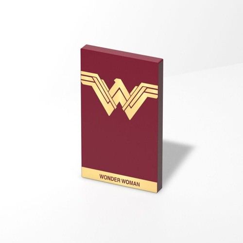 TRIBE DC Movie Powerbank Deck 4000 mAh Wonder Woman