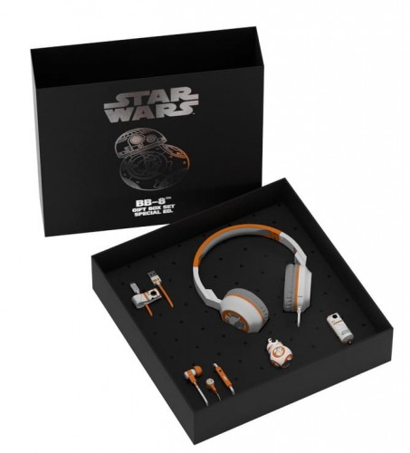 Gift Box Star Wars - BB8