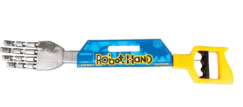 Chwytająca ręka robota roboręka