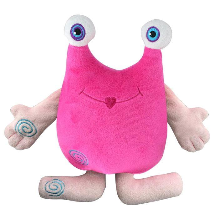 Irytujący potwór Ethel zabawka interaktywna dla dziecka