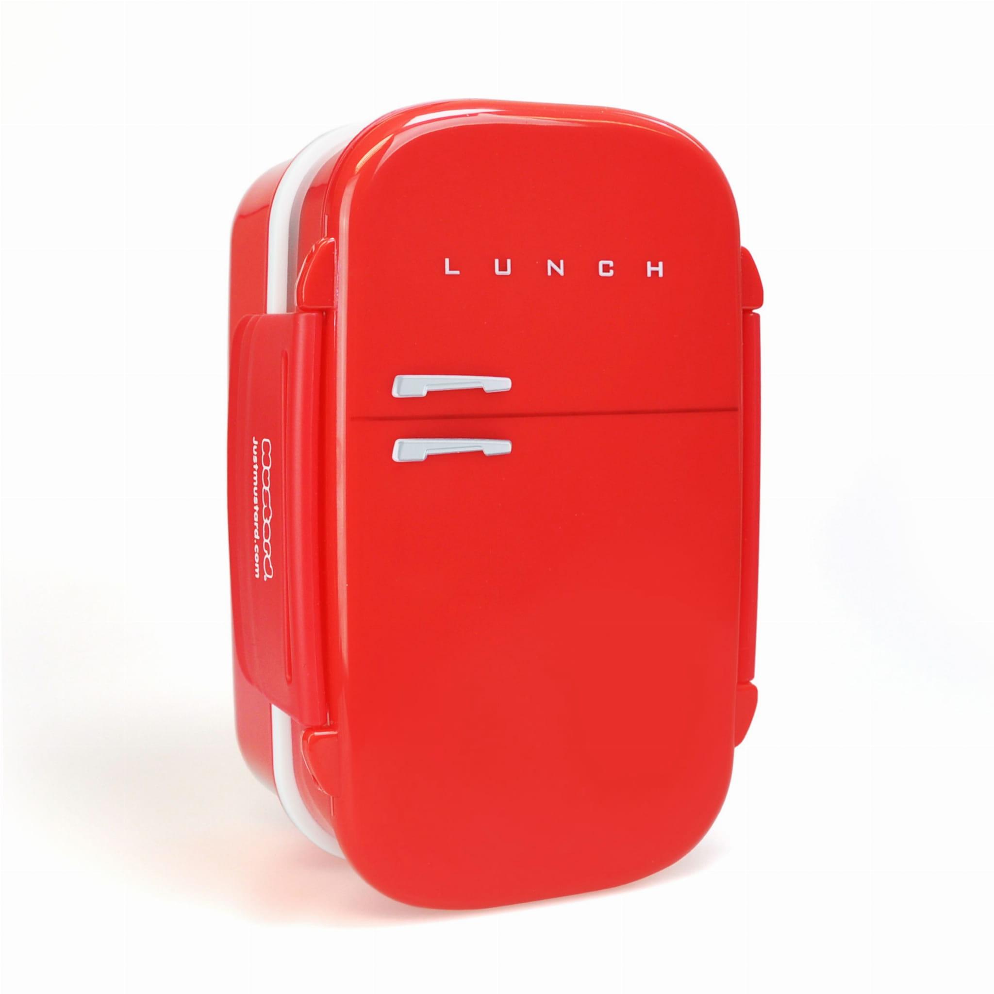 Pojemnik na lunch lodówka lunchbox sniadaniówka