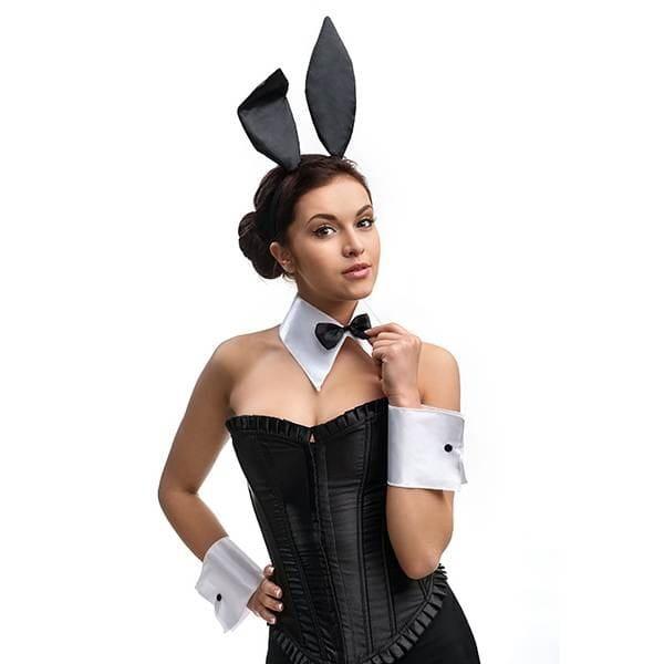 Strój króliczek playboya