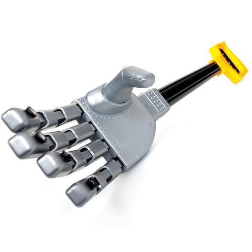chwytająca ręka robota – roboręka
