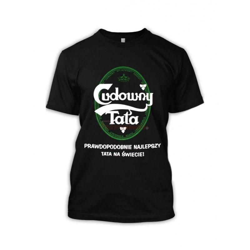 Koszulka dla taty