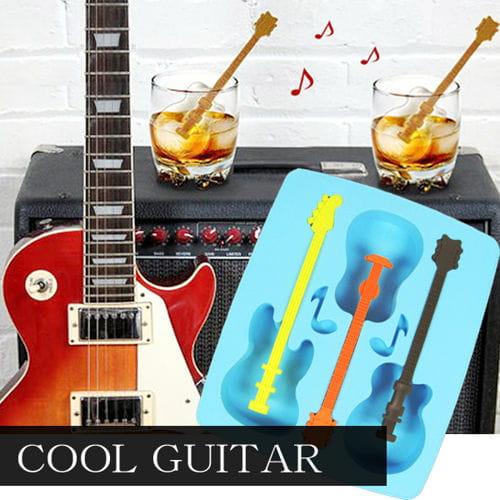 Lofoer gitary foremki do lodu