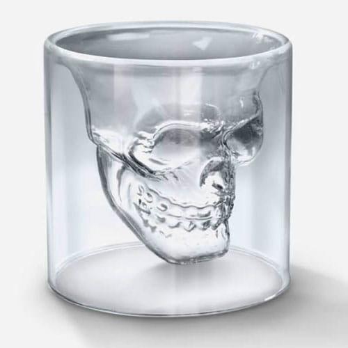 Kielich zagładu czaszka