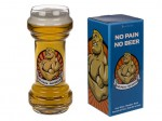 Kufel do piwa NO PAIN - NO BEER XL