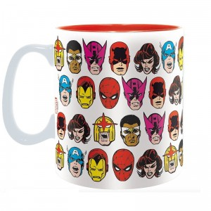 Kubek Marvel 460 ml