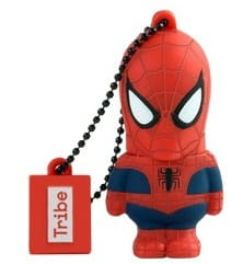 Pendrive 16 GB Marvel – Spiderman