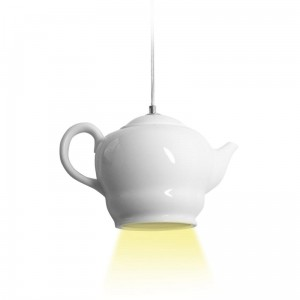 Lampa Tea Pot vol 2