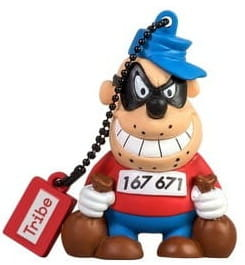 Pendrive 16 GB Disney – Beagle Boy