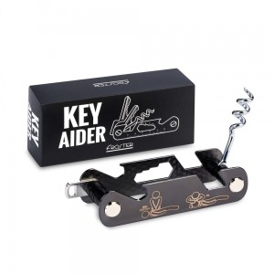 Organizer do kluczy - Key Aider Froster