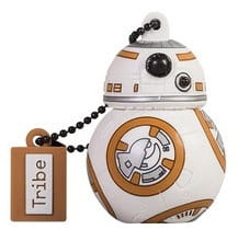 Pendrive 16 GB Star Wars – BB8