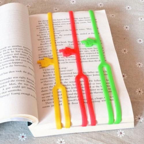 ced9e81e7c091e Zakładki do książek w kształcie łapek