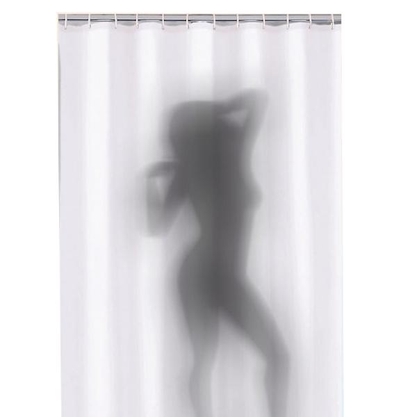 Sexy Zasłonka Pod Prysznic