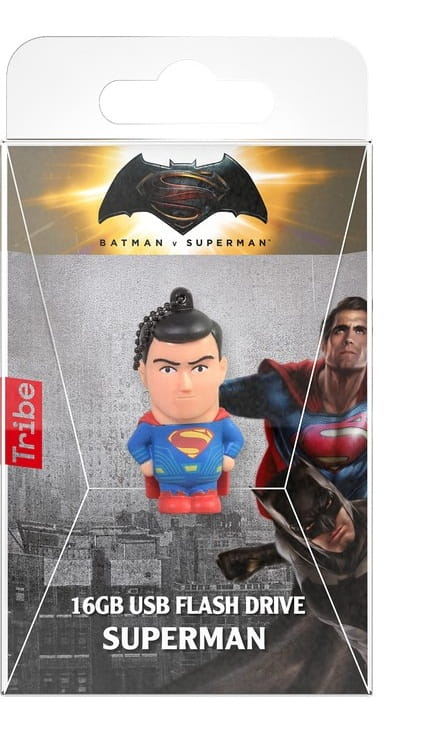 pendrive superman