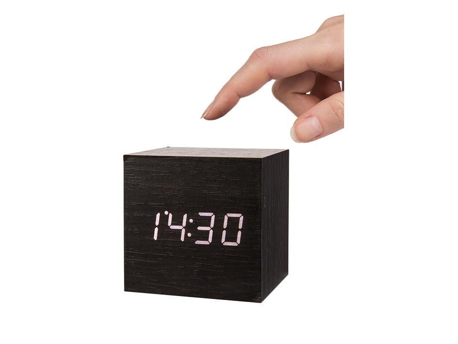 Zegar kwadrat